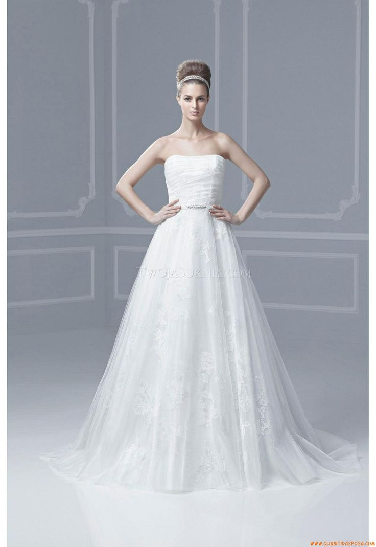 56 best abiti da sposa Diane Legrand wedding dress images on ...