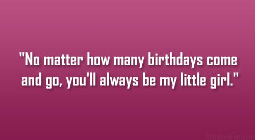 Quotes About A Birthday Girl: 1000+ Birthday Girl Quotes On Pinterest