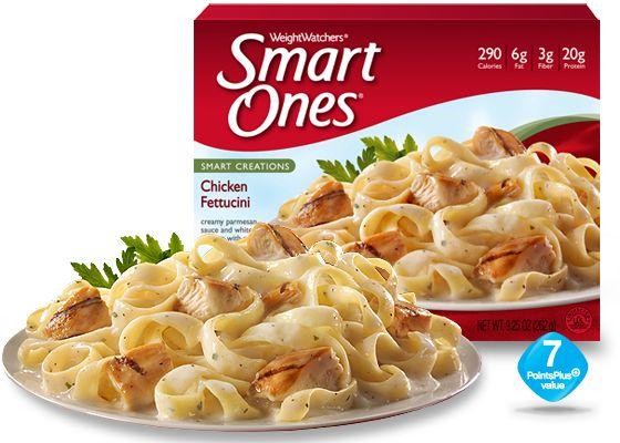 20 best smart ones breakfast images on pinterest - Plat cuisine weight watchers ...