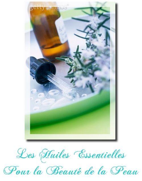 Huiles essentielles tout types de peaux : Bois de rose, Carotte, Géranium, Palmarosa, Ylang-ylang