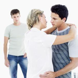 ¿Que Signos Muestran Las Mujeres Cuando Son Infieles? En Este Articulo Descubriras Si Tu Mujer Te Engaña: