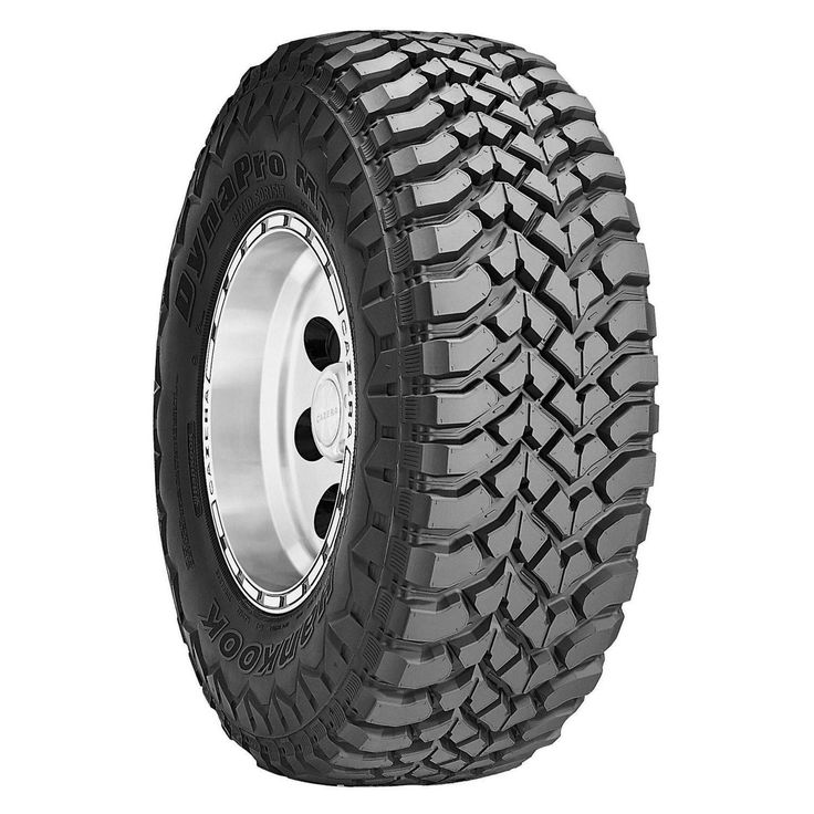 Hankook Dynapro MT RT03 Off Road Tire - LT215/85R16 LRE/10 ply