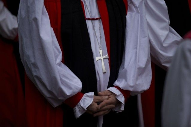 Church Of England Divests From Coal And Tar Sands, Citing 'Moral Responsibility'