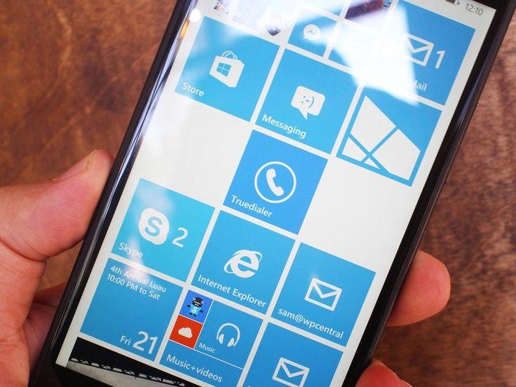 9 coisas que o Windows Phone faz melhor que os celulares Android