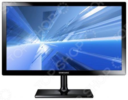 Samsung LT19C350EXQ  — 10610 руб. —  Телевизор Samsung LT19C350EXQ с LED-подсветкой и встроенным цифровым тюнером позволит получить качественную и сочную картинку при пониженном расходе электроэнергии, а стильный современный дизайн с узкой рамкой и тонким корпусом сделает эту модель желанным дополнением практически любого интерьера. Низкое время отклика избавит зрителей от трудностей восприятия динамичных сцен при наложении изображений друг на друга. Кроме того, данная модель оснащена…