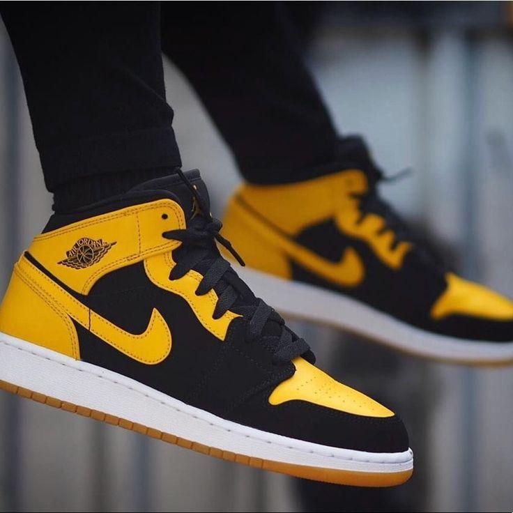 Nike Shoes | Nike Jordan 1s | Color