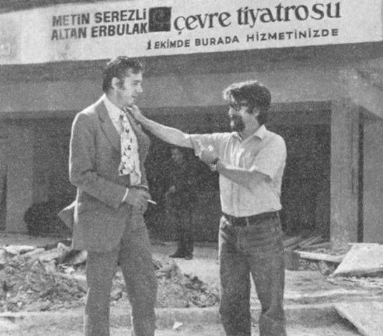 1979 Koca mustafa Paşa