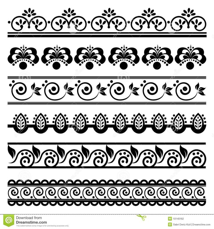 26 Best Images About Creative Border Designs On Pinterest