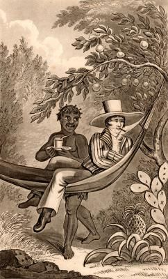 Slavery in the 13 British colonies in America grew during the 17th century, largely because the labor force served as an economic engine for colonial prosperity. In 1619, when the first captive African immigrants arrived in America, they worked alongside white indentured servants in the Jamestown tobacco fields. But colonists realized that enslaved Africans were less costly than indentured servants, the slave trade burgeoned. By 1700, there were 27,817 enslaved Africans living in the…
