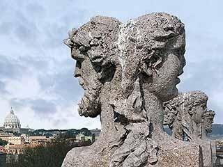 Rome4uஇ Roma e Lazio x te: Palazzo Falconieri e la simbologia esoterica di Fr...