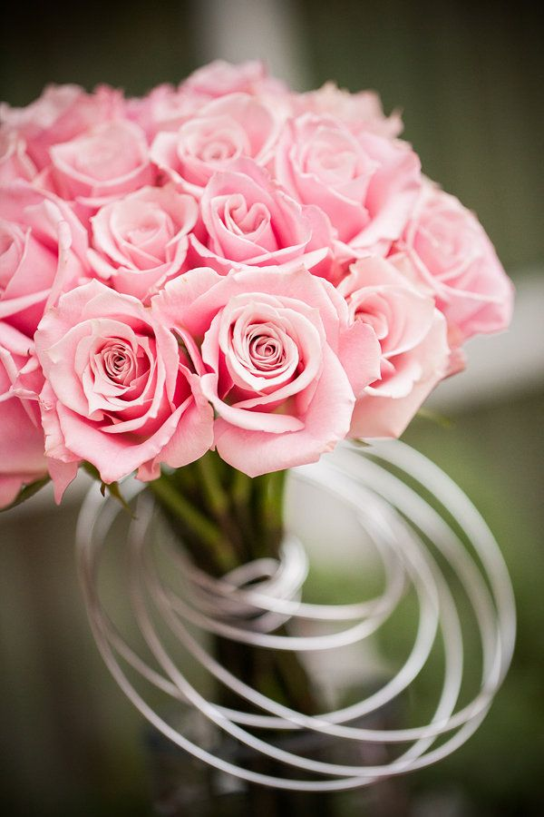 Pretty In Pink California Wedding from Amanda McKinnon Photography. To see more: http://www.modwedding.com/2014/09/29/pretty-pink-california-wedding-amanda-mckinnon-photography/ #wedding #weddings #bridal_bouquet