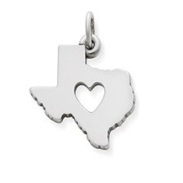 Deep in the Heart of Texas Charm | James Avery