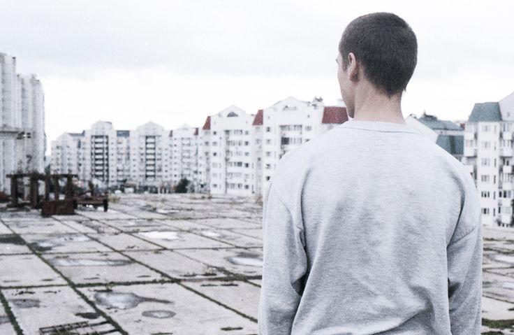 Boys - Sonya Kydeeva Portfolio