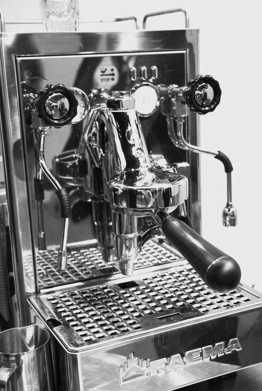 14 best images about faema carisma espresso machine on. Black Bedroom Furniture Sets. Home Design Ideas