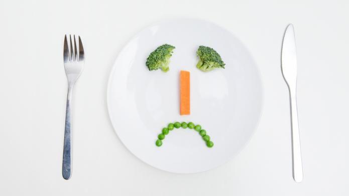 Terrible Teens: My daughter has an unusual eating disorder