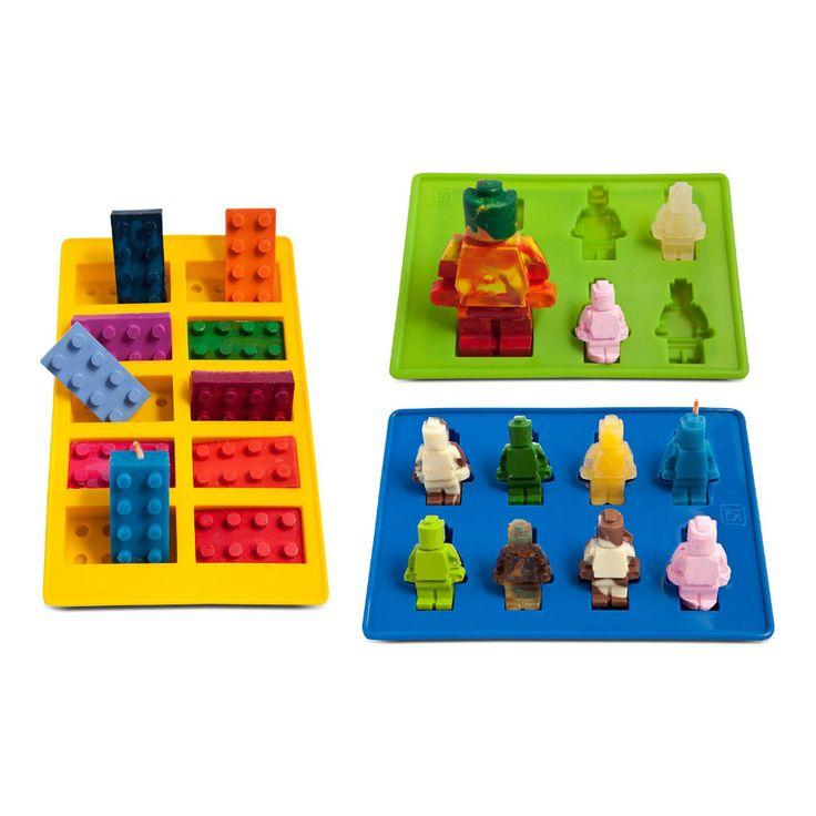 Verschillende vormige lego silicone mold robot voor chocolade blokkering ijsbakje bouwstenen jelly cakevorm set 3 in Van harte welkom, wensen u een gelukkig winkelenmake-snoep, bonbons (perfect als cake toppings/decoratie), silly ijsblok van   op AliExpress.com | Alibaba Groep