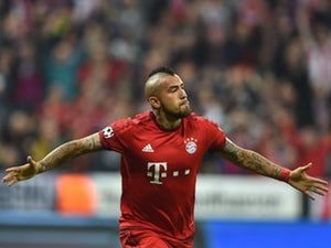 Report: Inter Milan want Bayern Munich midfielder Arturo Vidal