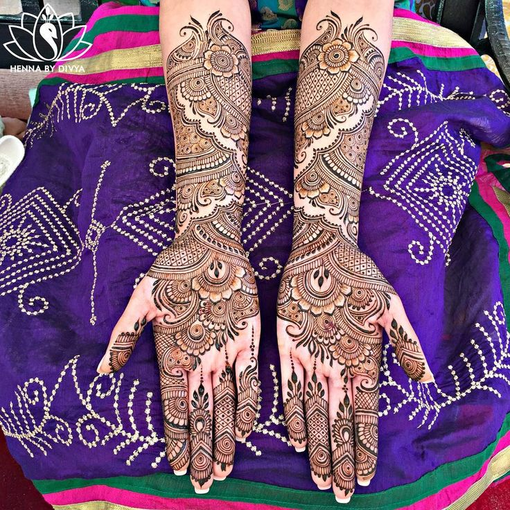 25 best ideas about bridal henna on pinterest bridal mehndi wedding henna and indian wedding. Black Bedroom Furniture Sets. Home Design Ideas