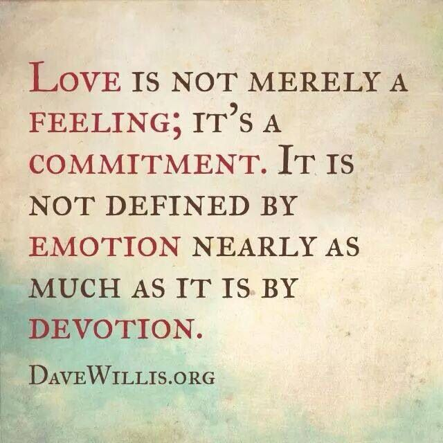 Dave Willis quotes on marriage