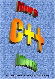 More C++ Idioms