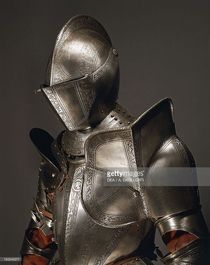 1000 images about histoy armors high medieval for Armor decoration