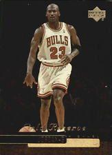 1999-00 Upper Deck Gold Reserve #239 Michael Jordan CL - NM-MT