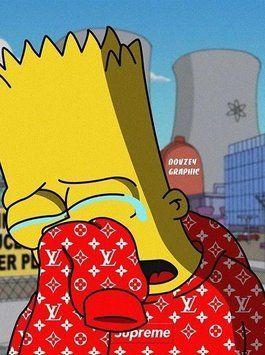 Image result for bart simpson live wallpaper Tumblr Iphone Wallpaper, Sad Wallpaper, Simpson Wallpaper