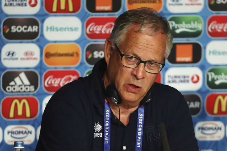 England vs Scotland: Why the Three Lions fell short at Euro 2016, according to ex-Iceland manager Lars Lagerback #england #scotland #three…