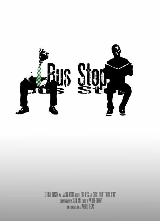 Bus Stop and Reel Inspiration sizzle and simmer. See them both at the Denton Black Film Festival on Friday, January 27.