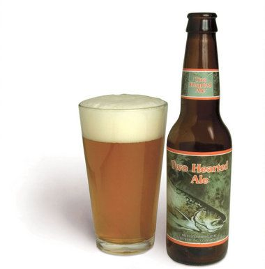 Bell's Brewery Inc.'s Two Hearted Ale named best IPA in the world by RateBeer.com