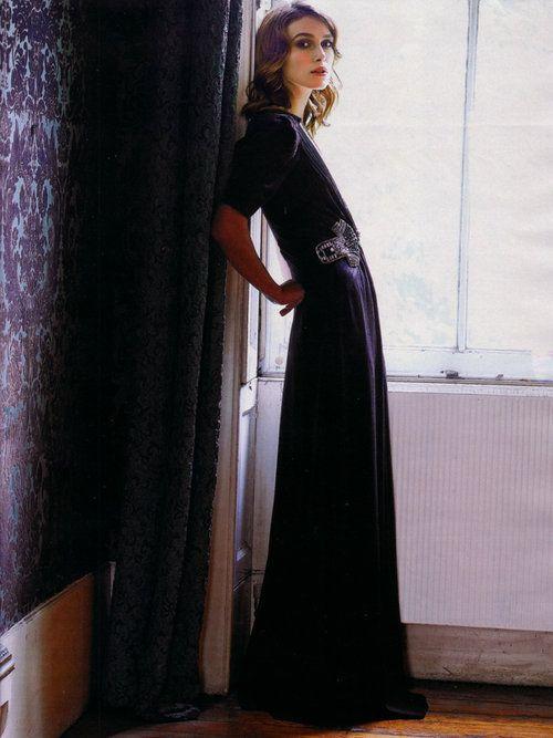 Keira Knightley:
