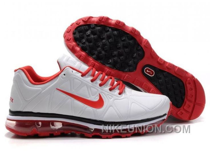 http://www.nikeunion.com/nike-air-max-2011-womens-white-leather-red-black-free-shipping.html NIKE AIR MAX 2011 WOMENS WHITE LEATHER RED BLACK FREE SHIPPING Only $59.48 , Free Shipping!