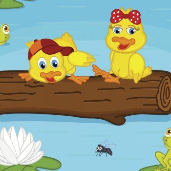 Con Guiainfantil.com puedes cantar Los Patitos. Canciones infantiles para niños y bebés. Seleccionamos las mejores canciones infantiles para que los padres puedan disfrutarlas con sus hijos.