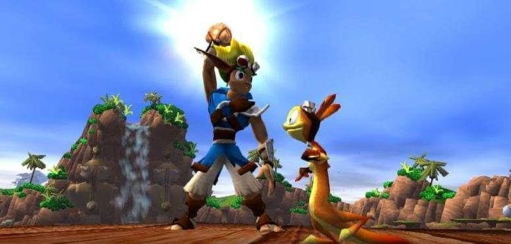 Four Jak & Daxter games are coming to PS4. #fashion #style #stylish #love #me #cute #photooftheday #nails #hair #beauty #beautiful #design #model #dress #shoes #heels #styles #outfit #purse #jewelry #shopping #glam #cheerfriends #bestfriends #cheer #friends #indianapolis #cheerleader #allstarcheer #cheercomp  #sale #shop #onlineshopping #dance #cheers #cheerislife #beautyproducts #hairgoals #pink #hotpink #sparkle #heart #hairspray #hairstyles #beautifulpeople #socute #lovethem #fashionista…