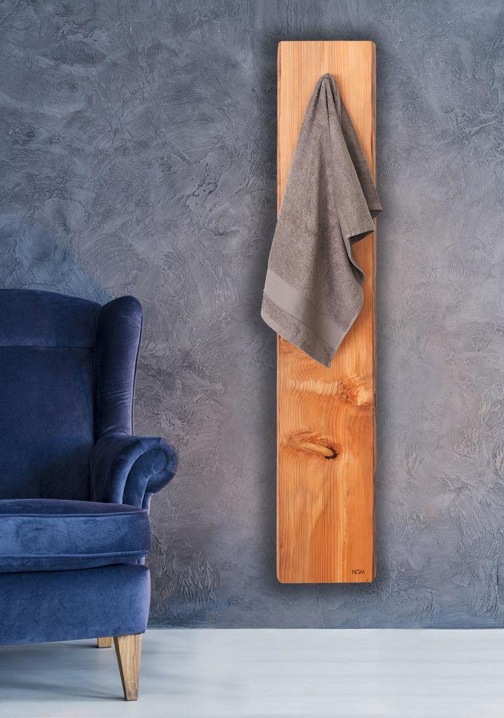 Infrarot Handtuchwarmer Aus Holz Gastewc Handtuchwarmer Infrarotheizung Gaste Wc