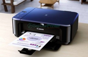 Gambar Printer Canon Pixma E510