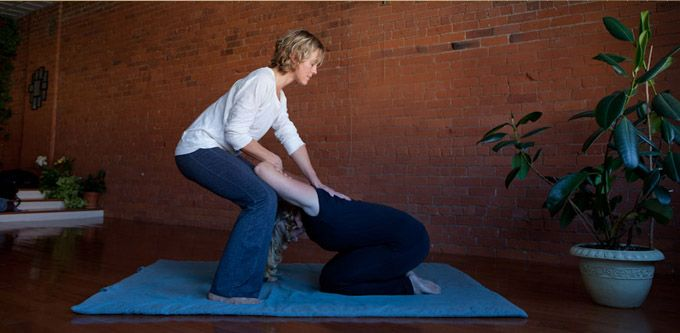 What is Phoenix Rising Yoga Therapy?    Where do we begin? Phoenix Rising is interesting to verbally explain because of its highly experiential nature. But we will do our best!  Here goes: Physically, it is like having a yoga class done to your body! But we add layers of deep introspection, which leads to the opportunity for creating a more fulfilling life. If this sounds intriguing, read on!