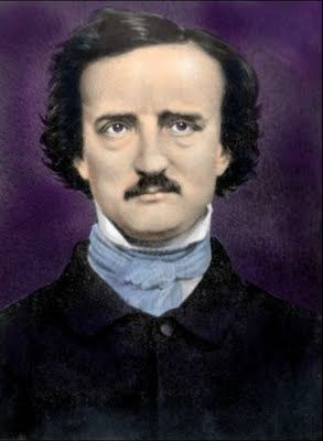 edgar alan poe s annabel lee vs Following up on the yesterday's poem, the highwayman by alfred noyes, i'm  going with another sad tale of love and loss: annabel lee by.