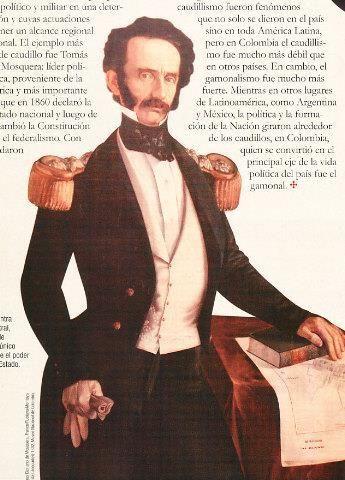 Tomas Cipriano de Mosquera (1882) - Constancio Franco Vargas (1842-1917