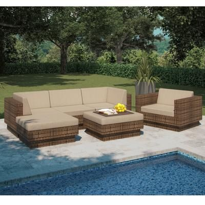 ideas home enter sectional residence furniture incredible decorating patio