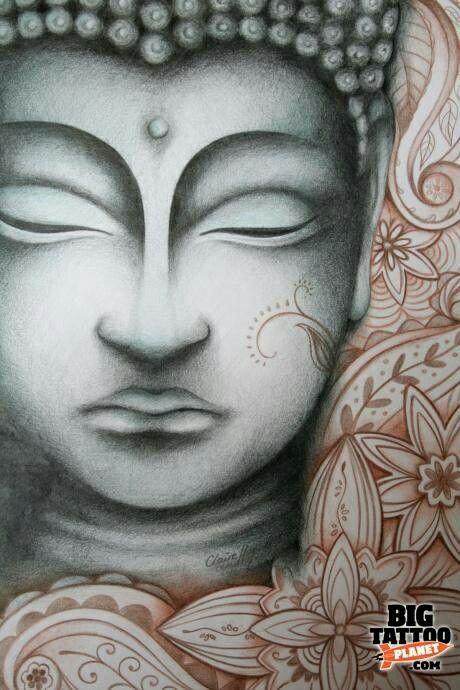 Buddha....ich liebe es!