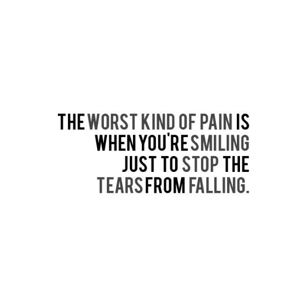 Sad Quotes About Love: 14 Best Images About BreakUp Quotes-Broken Heart Quotes