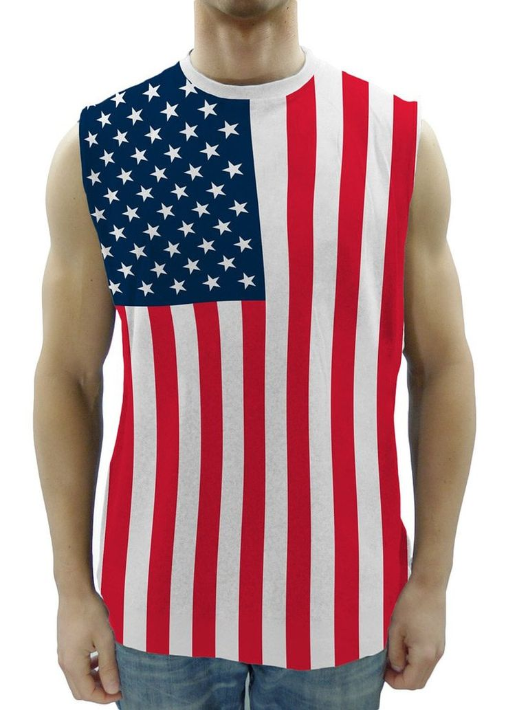 american flag jerseys