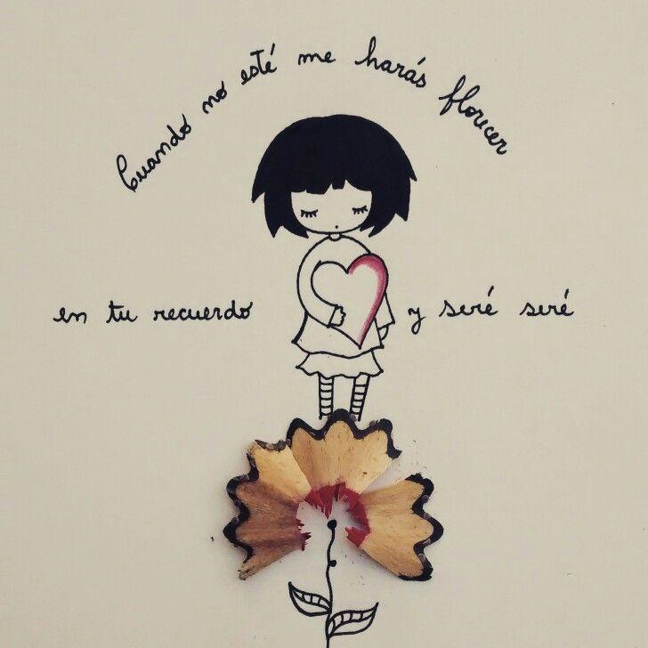 Amar y dejar partir - Pedro Aznar #aznar #cancionesilustradas