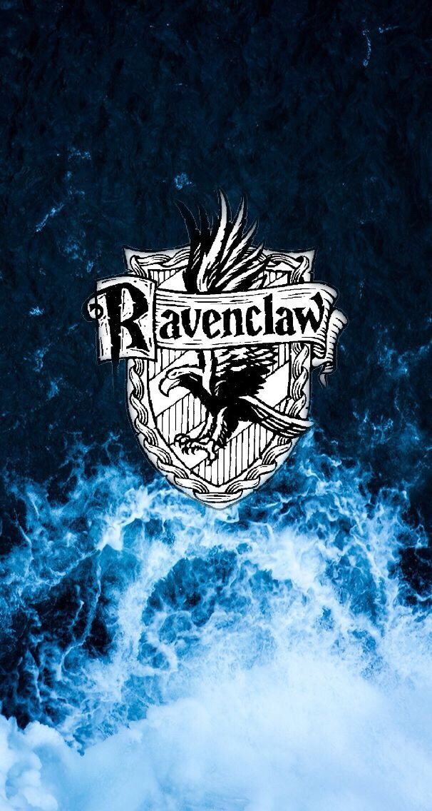 Ravenclaw Wallpaper Galaxy Wallpaper Harry Potter Ravenclaw