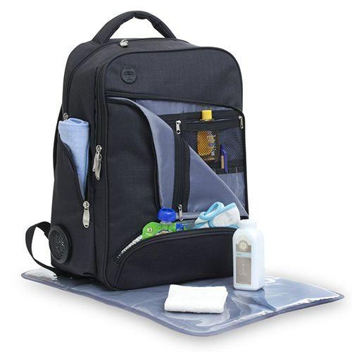 Baby Boom Connect & Go XLR8 Diaper Bag