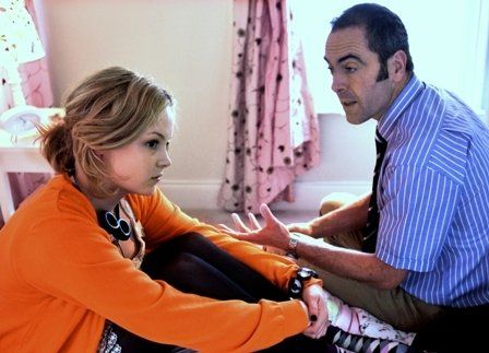 Kimberly Nixon & James Nesbitt - Cherrybomb (2009)