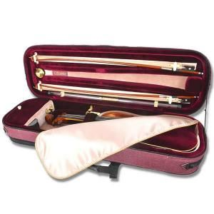 "Case for Violin 4/4 Artonus Model ""Sabbia"""