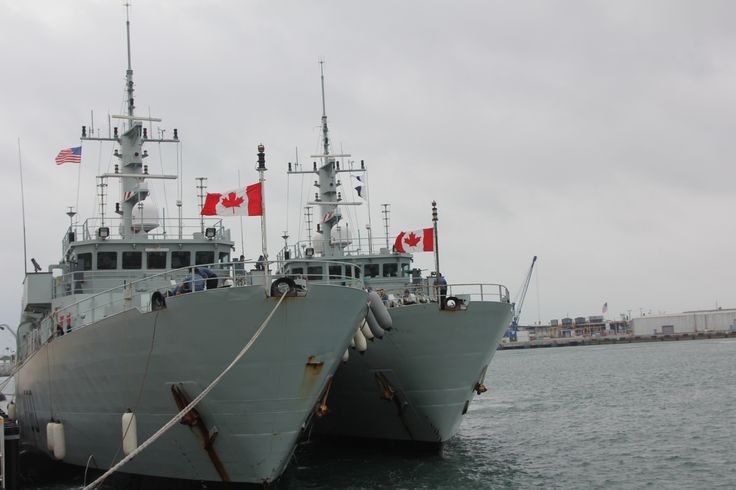 RCN. Can someone explain to me (us) as a tax payer why I pay millions of dollars to send these men around Canada to... Party - cheat on their wives - use our money for no good?! It's 2014 for GAWD SAKES!!! I could save us a couple million in a few small suggestions I KNOW most navy wives would agree with. Waster of wasters when we NEED a new (or two) tankers!!!! Our tanker is over 40 years old - the smart ones will get how stupid that is!!!!