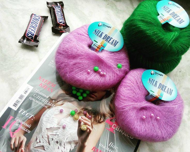 Непреодолимая гравитация любви!) Спасибо @malina_yarn 😘 Эта нежность восхитительна!! #вязаныйкардиган#knitting#вязание#knittinglove#handmade#ручнаяработа